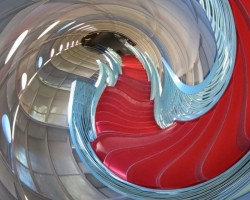 Anita-S-Red-Stairs-Abstract-300-dpi-250x200