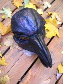 Crow.onFallDeck